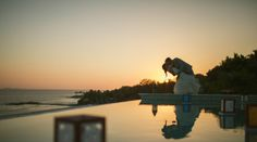 We are glad to present this short film of Tina and Nigel wedding in Punta de Mita, Mexico. The wedding venue was at Casa China Blanca, an elegant and modern villa located in the great pacific beach in Mexico.  Tina and Nigel truly showed us the power of love and kindness, a marvelous wedding at sunset.  RED carpet filmmakers  Wedding venue: Casa China Blanca // www.casachinablanca.com Planner: Mishka Designs // www.mishkadesignsmexico.com