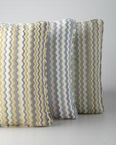 Generosa Accent Pillow