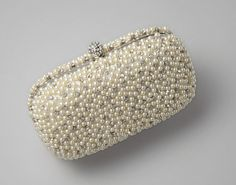 Gemmiflorous Clutch from Elizabeth Bower