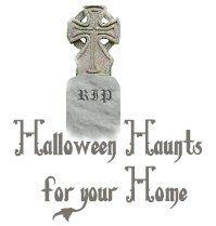 20 Horrifying Halloween Haunts for your Home