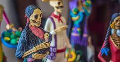 День мертвых – 1 и 2 ноября. Мы в отеле Велас Вальярта приготовили множество сюрпризов в честь праздника!