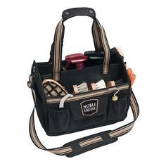 Grooming Totes 183401: Noble Outfitters Equin Essential Tote BUY IT NOW ONLY: $59.94