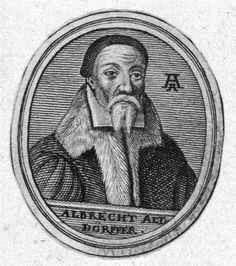 1530 Self-portrait - Albrecht Altdorfer Titulo original: Selbstbildnis