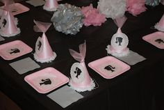 Barbie Hats and other ideas