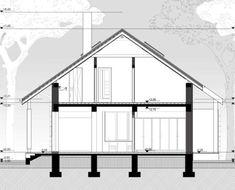 Proiect Casa Parter cu Mansarda Complet Livrare Imediata #29014 8 Stairs, Floor Plans, Home Decor, Stairway, Decoration Home, Room Decor, Staircases, Home Interior Design, Ladders