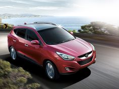 2015 Hyundai Tucson Overview - Crossover - CUV | Hyundaioiff