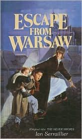 Escape From Warsaw is an awesome based-on-a-true-story about 3 siblings during WWII.