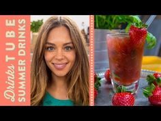 How to make incredible summer soft drinks - Jamie Oliver | Features