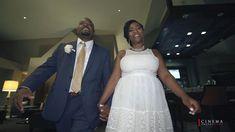 The Wedding Highlights of Sarita & Charles