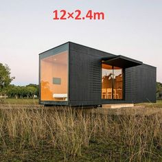 Building A Container Home, Container Buildings, Container Architecture, Architecture Design, Sustainable Architecture, Boston Architecture, Architecture Definition, Architecture Awards, Architecture Interiors