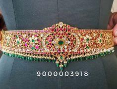 Bridal Jewelry Vintage, Indian Wedding Jewelry, Bridal Jewellery, Indian Jewellery Design, Antique Jewellery, Jewellery Designs, Jewelry Design Earrings, Necklace Designs, Jewlery