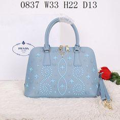 ItemsChina | replica prada handbags, size w33h22d13 cm, leather , color blue bags, bags for women, 1:1 quality [item no.: pradbag-423] | replica shop | itemswe.com