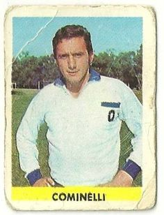 Cominelli - Quilmes  1970
