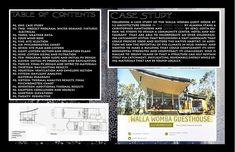 Catchment Project — Art, Design & FabricationArt, Design & Fabrication Case Study, Costa, Architecture, Green, Projects, Fabric, Design, Art, Arquitetura