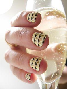 Manicure by Minx Salon