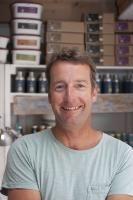 Markus von der Strandküche http://www.biodeals.de/top100/strandkueche