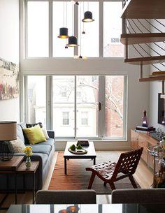 Conheça nossa seleção de referências visuais com 77 fotos de salas de estar pequenas e decoradas — inspire-se hoje mesmo com estas ideias!