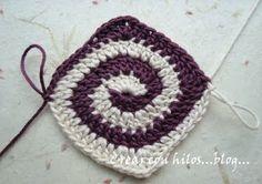 Granni spirale
