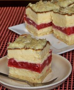 Sweets Cake, Polish Recipes, Food Cakes, Cheesecakes, Vanilla Cake, Ale, Cake Recipes, Sweet Tooth, Food And Drink