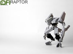 """RAPTOR"" by Dead Frog inc.: Pimped from Flickr"