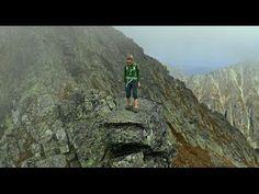 Bystrá Lávka (2300 m), Furkotský štít (2404 m) , Hrubý vrch (2428 m) - YouTube