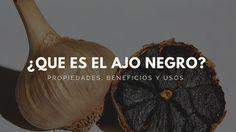 Ramé Ajo Negro