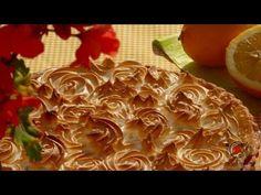 Cómo hacer Tarta de Limón con Merengue | LHCY