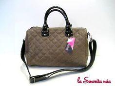 Διαγωνισμός του La Señorita mia με δώρο μία τσάντα Achilleas accessories, αξίας 53€