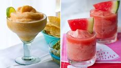 5 Frosty, Refreshing Non-Alcoholic Drinks