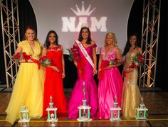 Miss Colorado Teen Top 5!#NAM #NationalAmericanMiss