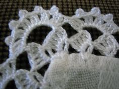 Crochet and Other Handcraft Filomena: - Beak crochet