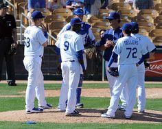 San Francisco Giants vs. Los Angeles Dodgers  09/24/2013 7:15PM  AT Park  San Francisco, CA