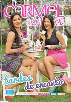 Carmel Teens Campaña 05/2014