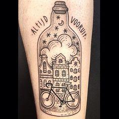 amsterdam tattoo - Cerca con Google