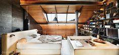 Karakoy Loft by Ofist 15