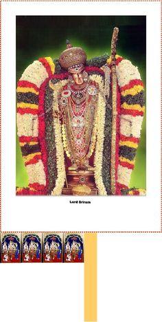 Idol of Rama