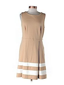 New With Tags Size 12 Calvin Klein Casual Dress for Women
