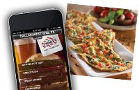 Get Rewarded for Eating Great Food & Drinks | T.G.I. Friday's Casual Dining Restaurant & Bar