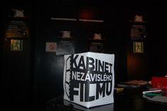 Kabinet nezávislého filmu