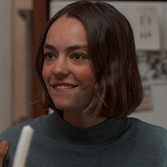 casey gardner from atypical season 2 icons ♡ Casey Atypical, Pretty People, Beautiful People, Brigette Lundy Paine, Celebs, Celebrities, Woman Crush, Hair Inspo, Celebrity Crush