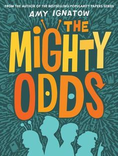 Mighty Odds (the Odds Series
