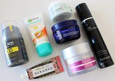 Os Meus Cremes de Cuidado Facial - Blogs de Moda
