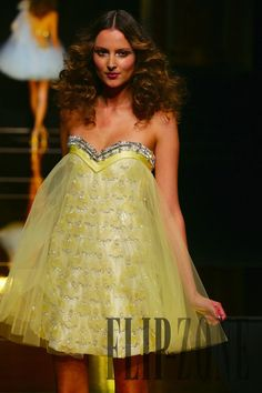 Georges Chakra Spring-summer 2007 - Couture - http://www.flip-zone.com/georges-chakra,7
