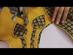 blouse designs latest Blouse Back Design Chudithar Neck Designs, Neck Designs For Suits, Dress Neck Designs, Designs For Dresses, Simple Blouse Designs, Stylish Blouse Design, Kurta Neck Design, Saree Blouse Neck Designs, Design Youtube