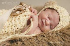 Ravelry: Kylie Baby Cocoon pattern by Crochet by Jennifer