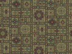 Kittles Tapestry fabric