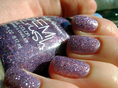 Sally Hansen Gem Crush Bejeweled