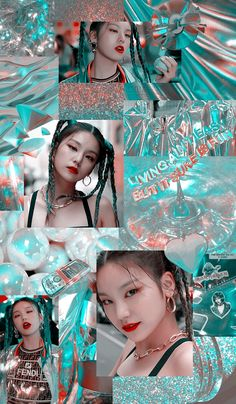 "MV "" ICY"" & Wallpaper lockscreen Fondo de pantalla HD iPhone K-pop Cute Anime Wallpaper, Girl Wallpaper, Iphone Wallpaper, Kpop Girl Groups, Kpop Girls, Boy Groups, K Pop, Wallpapers Kpop, V Bts Cute"