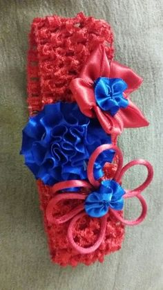 Red and blue 33