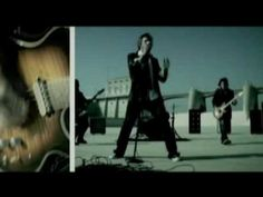 SIXX:A.M. Accidents Can Happen  Nikki Sixx from Motley Crue's new band. The singer James Michael is incredible!!